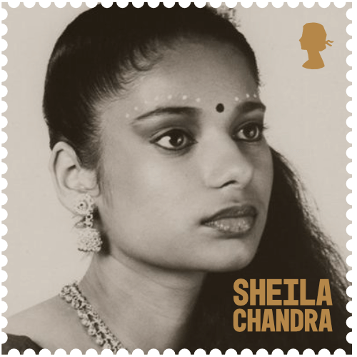 Playlist: Sheila Chandra